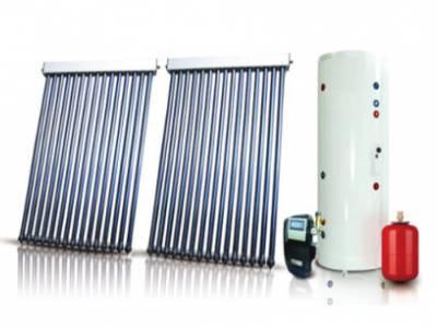 Kako rade vakuumski solarni kolektori?