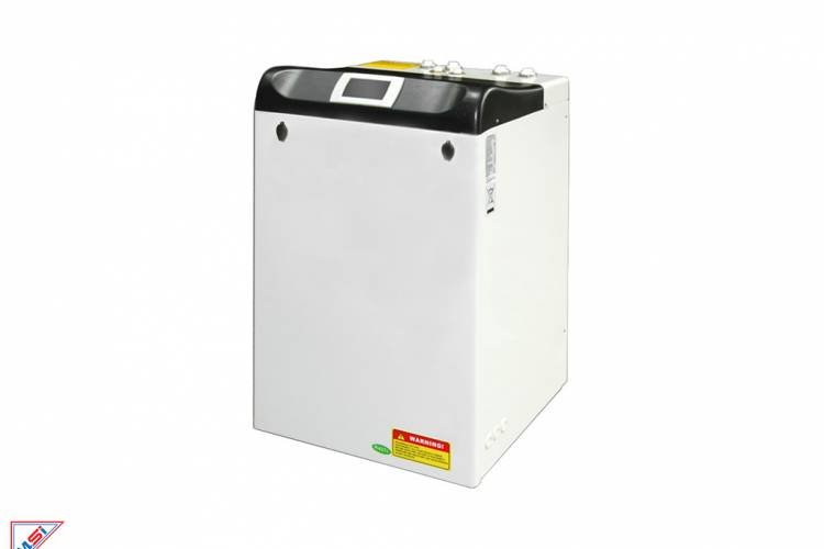 Toplotna pumpa voda - voda